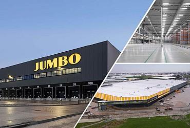 💪 Oplevering Jumbo Bleiswijk!