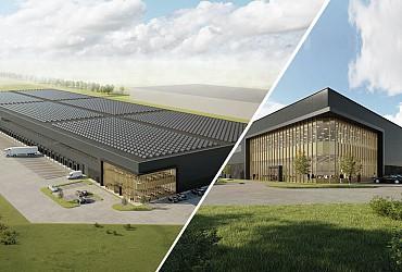 Opstart nieuw project voor Somerset Capital Partners en docksNLD!