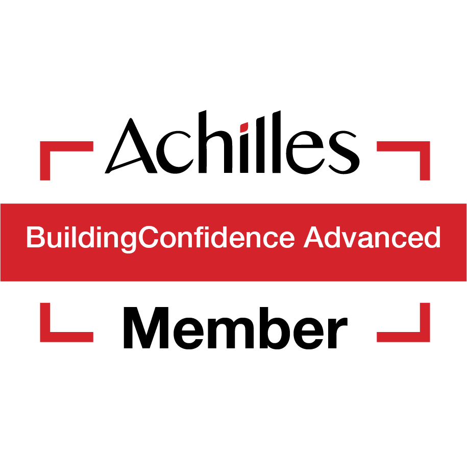 Achilles Building Confidence Advanced