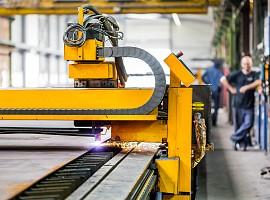 Machine Operator Staalbouw
