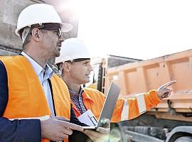 HSE - Coördinator Staalbouw