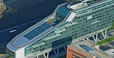 ING House Amsterdam