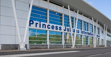 Princess Juliana International Airport