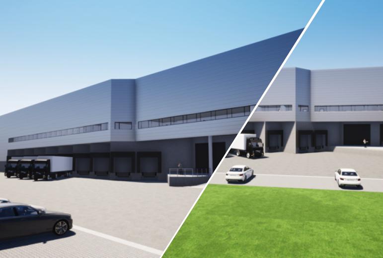 NIEUW project - Henco Industries